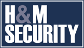 H & M Security Services London Limited - T: 0208 523 2227